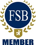 Federation of Small Businesses Logo - Champions for the SME community
